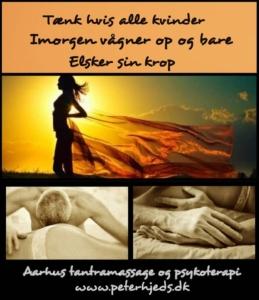 Aarhus Psykoterapi og tantra massage