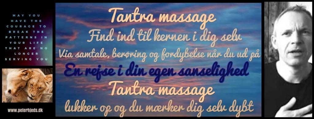 Par tantra massage