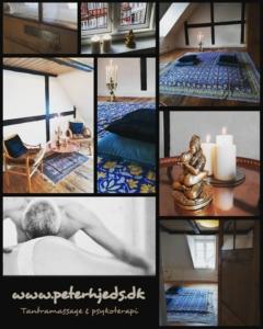 Tantra Massage Aarhus