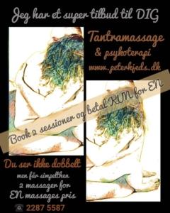 tantra og yoni massage